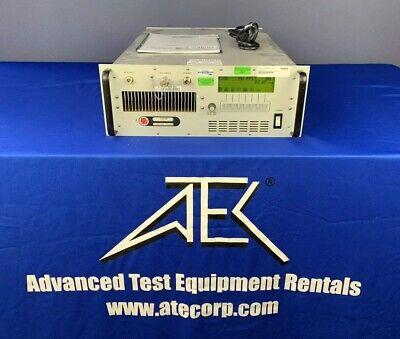 Ifi Smx100 10k-220mhz200m-1ghz 100w Rf Amplifier 50db Gain