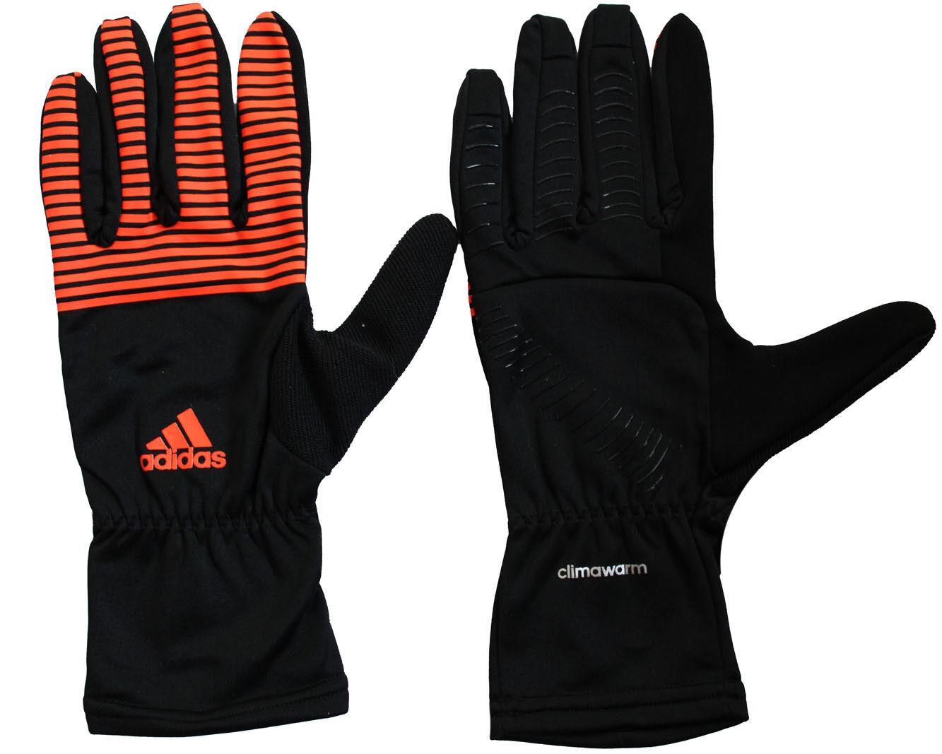 Adidas Run CLMWM GLO Herren Running Handschuhe XL climawarm Touchscreen comp NEU