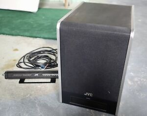 JVC Subwoofer (home stereo)