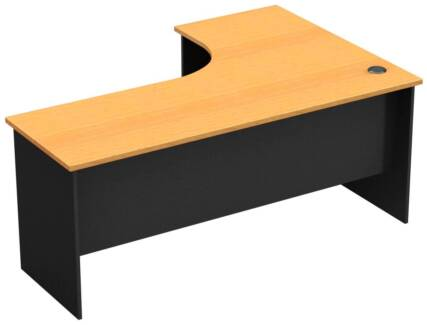 Brand new Corner Open Desk Left or right side WAS $229, NOW $149