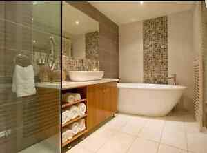Bathroom renovation Liverpool Liverpool Area Preview