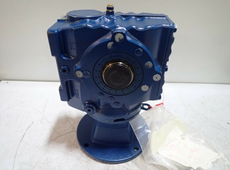 SEW-EURODRIVE SA47/T AM56 GEAR REDUCER