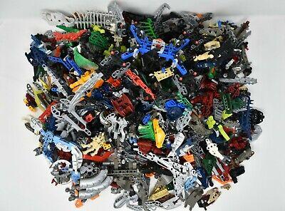 LEGO Bionicle Parts Job Lot Bundle (Just over 3kg)