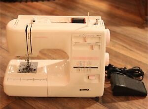 Kenmore Model 16765 Limited Edition sewing machine