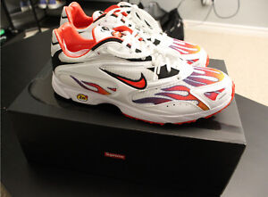 Nike x Supreme Spectrum Brand New Size 10