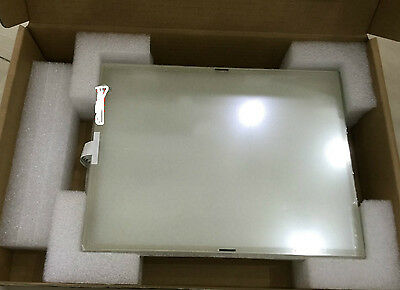 1Pcs  AT-084F-5RB-004​N-18R-150FH  Touch Screen Glass