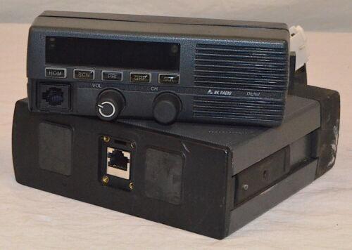 Bendix King DMH5992X P25 Digital VHF Mobile Radio *Used* SK59