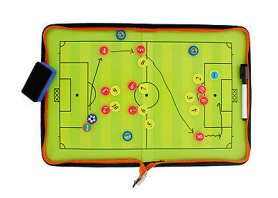 Get Out   Magnetic Soccer Game Planning Board For Coaching