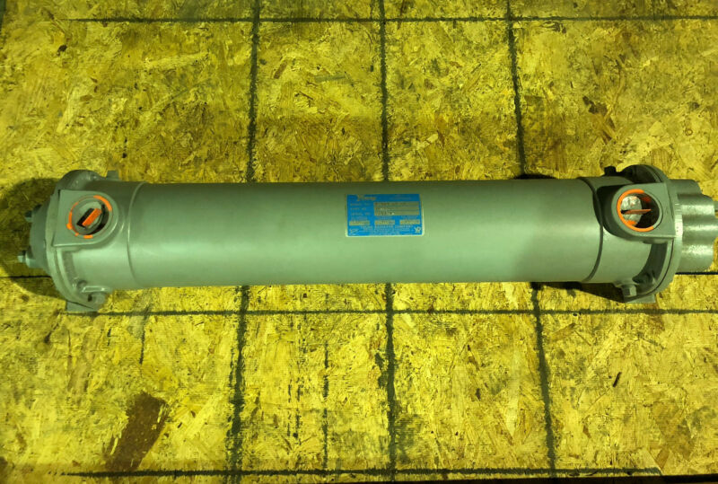 YOUNG F-503-EY-4P HEAT EXCHANGER 307114, NEW