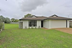 LARGE 1231m2 ALLOTMENT WITH LOADS OF SHED SPACE Avoca Bundaberg City Preview