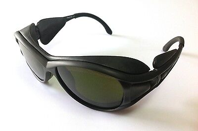 Ce Iruv Laser Safety Goggles Od45 Protection Glasses 190-450800-2000nm