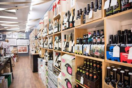 Bottle Shop Licence in Bowral Bowral Bowral Area Preview