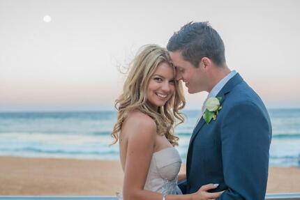 Sydney Wedding Photography * Special Limited Time Offer *