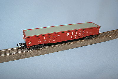 Marklin 4575 US Gondola car Dixie Line