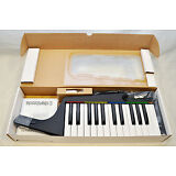 NEW Nintendo Wii/Wii-U Rock Band 3 Wireless Keyboard Game Controller piano RB3