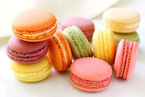 colorant alimentaire hydrosoluble en poudre pour macarons cremes - Colorant Macaron