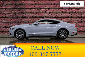 2016 Ford Mustang EcoBoost Premium Leather Nav