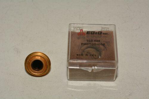 EG&G SGD-444 Photodiode