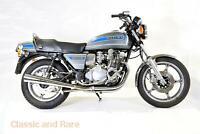 Suzuki GS850 Classic Sports tourer