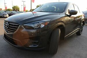 2016 Mazda CX-5 GT Sunroof, Bluetooth, Voice Command, Navigat...