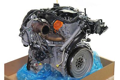 Mercedes-Benz original A-Klasse 176 Motor Benzin Doppelkupplungsgetriebe M270920