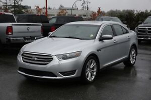 2013 Ford Taurus SEL - ALLOY WHEELS, SUNROOF, LEATHER, PUSH STAR