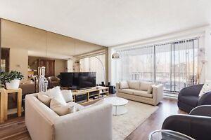 Condo - à vendre - La Cité-Limoilou - 13726553
