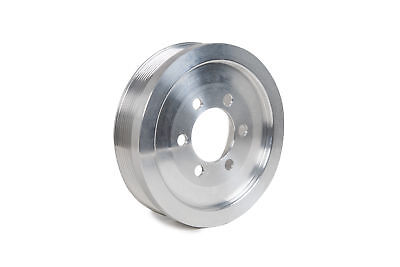 Jaguar XF and XJR 5.0 Supercharger pulley crank