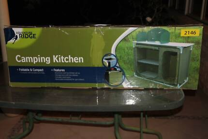 Camping Kitchen Cherrybrook Hornsby Area Preview