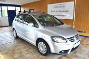 Volkswagen Golf Plus 1.4 TSI Tour*1.Hand*VW Sheft*AHK*140PS