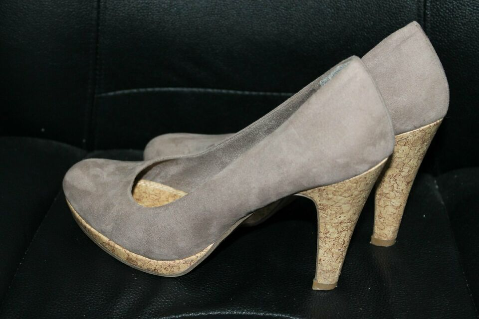 ++ Marco Tozzi ++ Pumps,High Heels Gr.39 w. NEU in Ehingen (Donau)