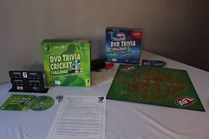 DVD Trivia Challenge AFL & Cricket South Fremantle Fremantle Area Preview