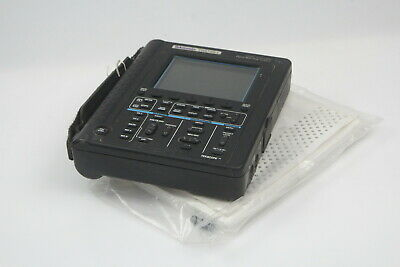 Tektronix Ths720a Handheld Oscilloscope 100 Mhz 2 Channel 500 Msas 2