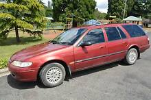 Ford Falcon Wagon Rego until 05/16 Trevallyn West Tamar Preview