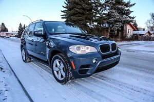 Cheap 2012 Bmw x5 premium