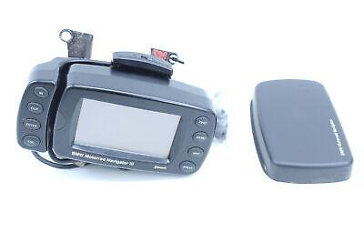 BMW R 1150 RT (R22)    original Navigationsgerät NAVIGATOR 3 + Halter   520 online kaufen