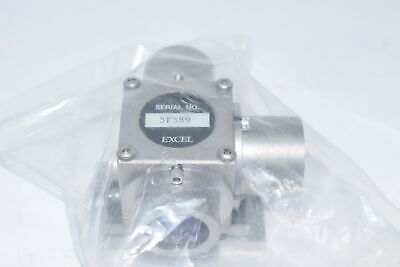 New Excel 1012a 1016a Plane Mirror Interferometer Laser Assembly 1013a 5f589