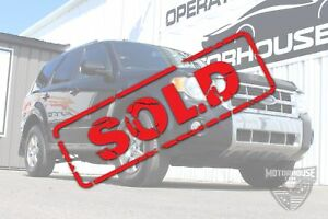 2010 Ford Escape Limited ***SOLD***