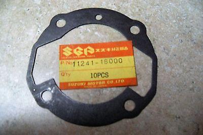 NOS Vintage Suzuki Clutch Cover Gasket T3501 T3502 T350 T250 GT250 11482-18000