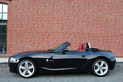 BMW Z4 Roadster 3.0si 2.Hd Navi  Edition Sport