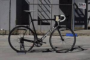 Apollo Arctec R Dura Ace DT Swiss 350 Wheelset Knoxfield Knox Area Preview