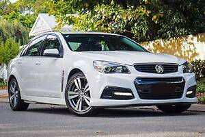 2014 Holden Commodore VF SS  Sedan Limited Edition Special order Carlisle Victoria Park Area Preview