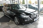 Mercedes-Benz E 350 T BT. 4-Matic*SHD*Distronic Plus*AMG Sport