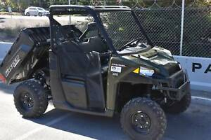 POLARIS RANGER DIESEL 1000 MY18 - SAVE NOW! Aldinga Beach Morphett Vale Area Preview