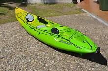 Kayak fishing, Paddle, Cobra VHF Marine Radio, Lifejacket, more.. Maroochydore Maroochydore Area Preview