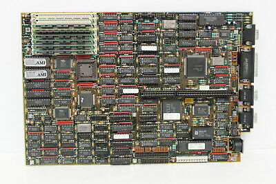 NORTHGATE COMPUTER MBA-00304 SYSTEM BOARD SLIMLINE 316SX 386SX 16MHZ WITH MEMORY