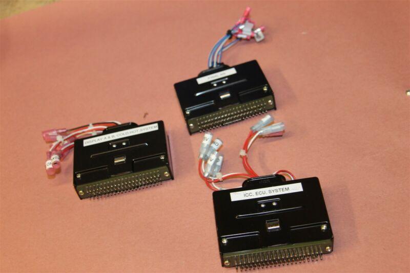 Denso HRSTOT 60 Pin Male Plug