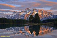 Enjoy hassle free trip to Rocky Mountains this Summer