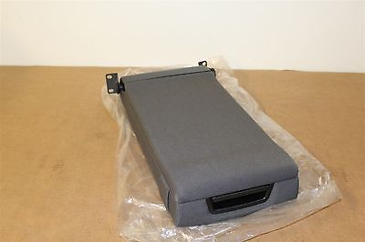 Rear Seat Centre Armrest Audi A4 B5 Saloon 8D5885081Q4SG New genuine VW part