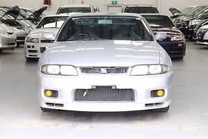 1995 Nissan GTR V SPEC Skyline Coupe Bayswater Knox Area Preview